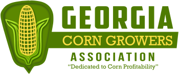 Georgia Corn Growers logo
